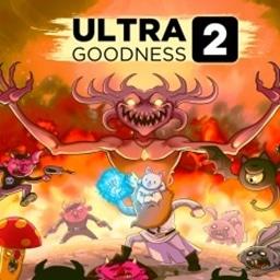 UltraGoodness 2 (Asia)