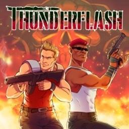 Thunderflash (HK/TW) (PS4)