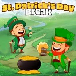 Saint Patrick's Day Break