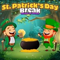 Saint Patrick's Day Break Head to Head