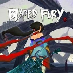 Bladed Fury (JP)