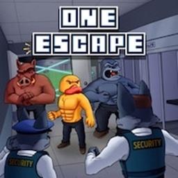 One Escape (HK/TW) (PS4)