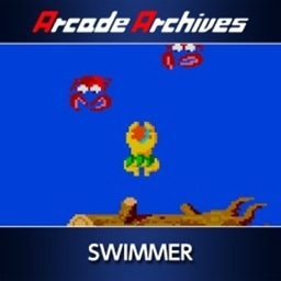 Arcade Archives Swimmer
