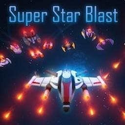 Super Star Blast (EU)