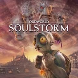 Oddworld: Soulstorm (PS4)