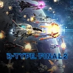 R-Type Final 2 (Asia)