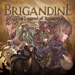 Brigandine: The Legend of Runersia (EU) (Physical)