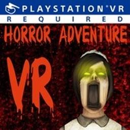 Horror Adventure VR (EU)