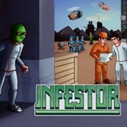 Infestor (EU) (PS4)