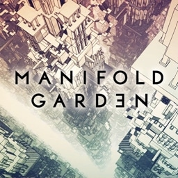 Manifold Garden (HK) (PS4)