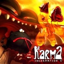 Karma. Incarnation 1