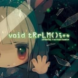 void tRrLM();++ //Void Terrarium++