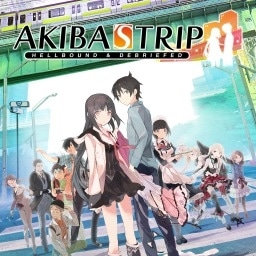 Akiba's Trip: Hellbound & Debriefed (Asia)