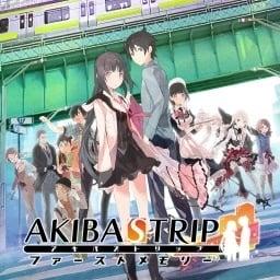 Akiba's Trip: Hellbound & Debriefed (JP)