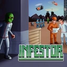 Infestor (Asia) (PS4)