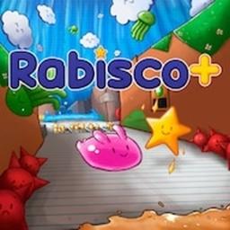 Rabisco+ (HK/TW) (PS4)