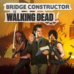 Bridge Constructor: The Walking Dead (JP) (PS4)