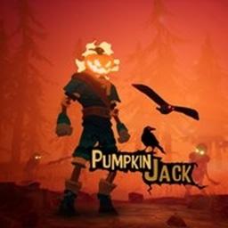 Pumpkin Jack (JP)