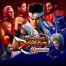 Virtua Fighter 5: Ultimate Showdown (JP)