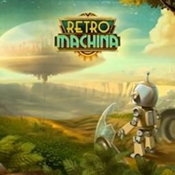 Retro Machina (EU)