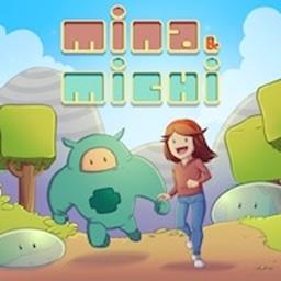 Mina & Michi (EU) (PS4)
