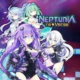 Neptunia ReVerse (EU)