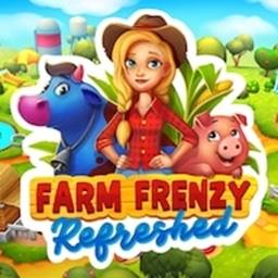 Farm Frenzy: Refreshed