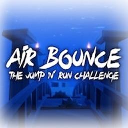 Air Bounce - The Jump 'n' Run Challenge