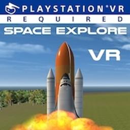 Space Explore VR (EU)