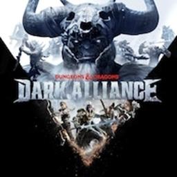 Dark Alliance (EU) (PS4)