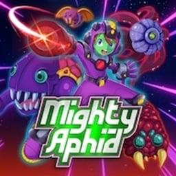 Mighty Aphid