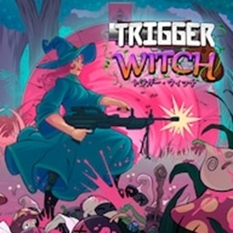 Trigger Witch (JP) (PS4)