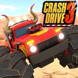Crash Drive 3 (PS4)