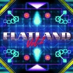 Flatland Vol. 2 (EU)
