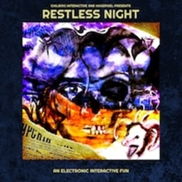 Restless Night (EU)
