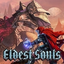 Eldest Souls (PS4)