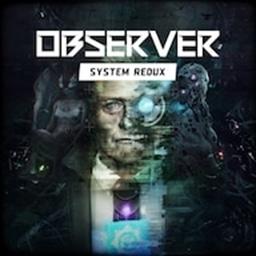 Observer: System Redux (EU) (PS4)