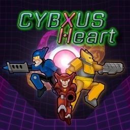 Cybxus Heart (KR)
