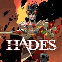Hades (EU) (PS4)