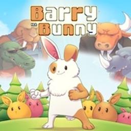 Barry the Bunny (EU) (PS4)
