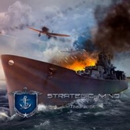 Strategic Mind: The Pacific (EU)