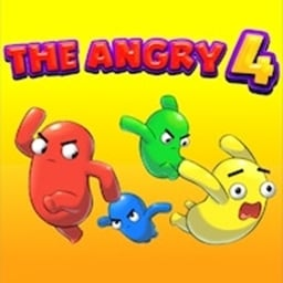 The Angry 4 (PS4)