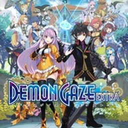 Demon Gaze Extra (JP)