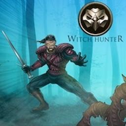 Witch Hunter (EU)