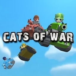 Cats Of War (EU) (PS4)