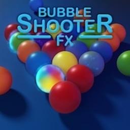 Bubble Shooter FX (EU)