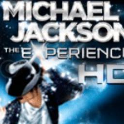 Michael Jackson The Experience HD (Vita)