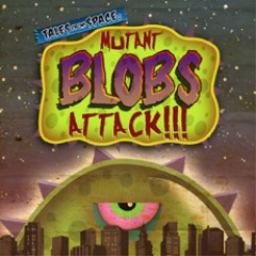 Tales from Space: Mutant Blobs Attack (Vita)