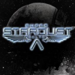 Super Stardust Delta (Vita)