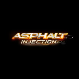 Asphalt: Injection (Vita)